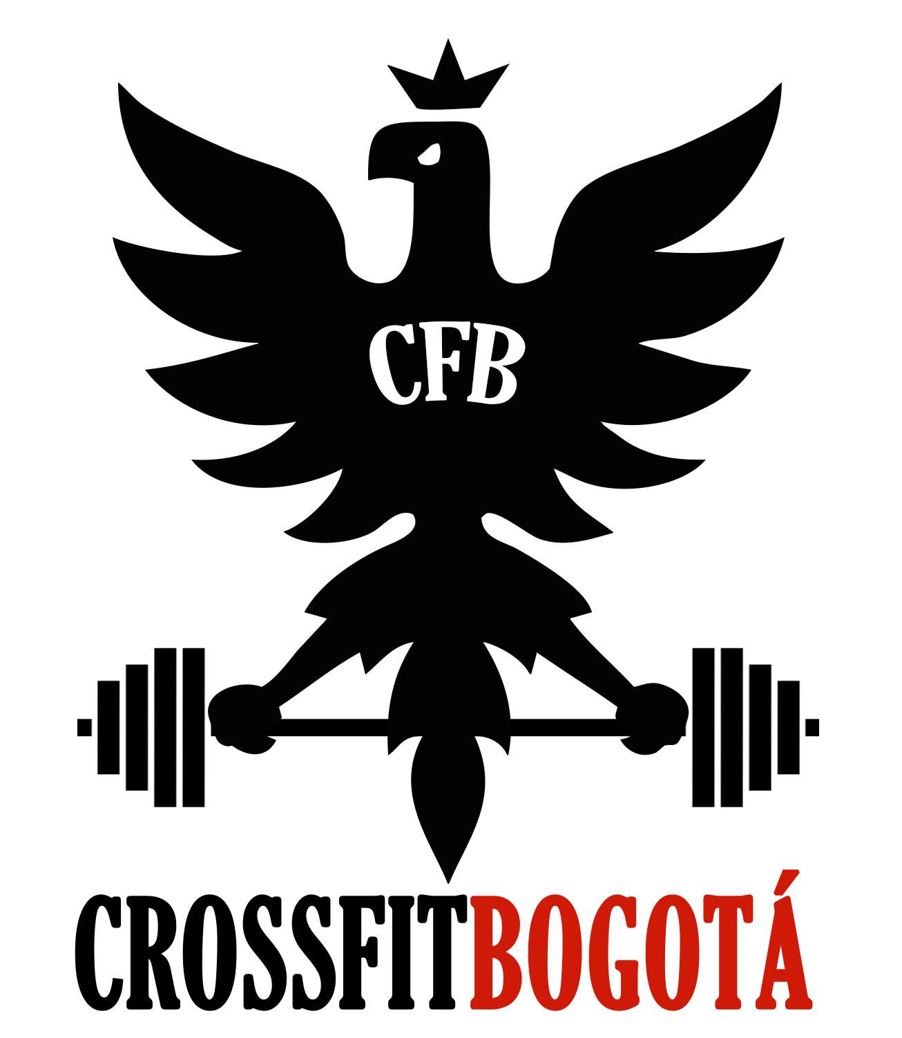 CFB-Logo- Crossfit Bogota