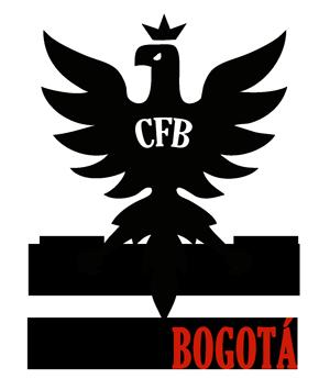 CFB-S-Transparent- Crossfit Bogota