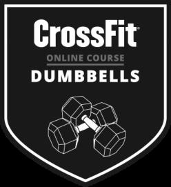 Crossfit Dumbbells
