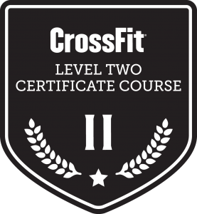 regfox-crossfit-level-2-certificate-course-logo