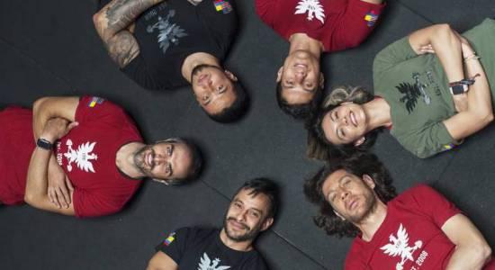 Crossfit Bogota - Quienes somos